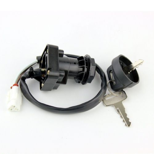 Kawasaki iKLF 300 Bayou B 2004-2004 Ignition Switch